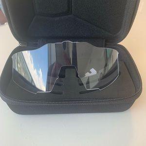 100% Accessories - 100% Speedcraft Sport Sunglasses